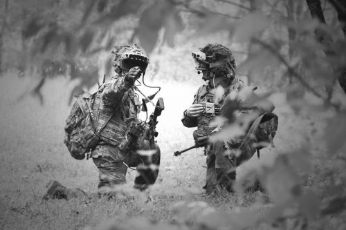 Army-funded study developing tech that could allow 'telepathic' soldiers