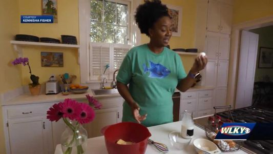 Louisville woman puts focus on diversity in new YouTube children's educational series