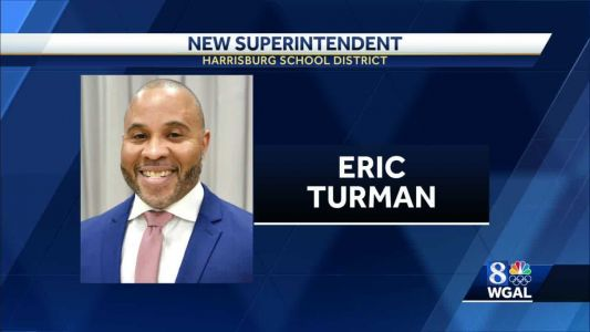 Harrisburg School District to announce new superintendent