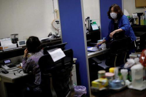 Japan's suicides jump 16 percent in COVID-19 second wave