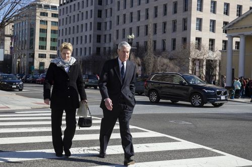 Mueller's team may think it is done. Democrats have other ideas