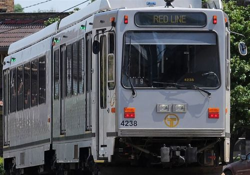 Mount Washington Transit Tunnel reopens to bus and T service