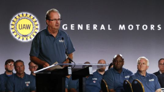 GM And UAW Face Perfect Storm Ahead Of Contract Talks