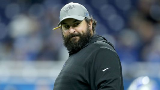 Matt Patricia prepared 891-word statement to defend making the Lions practice in snow