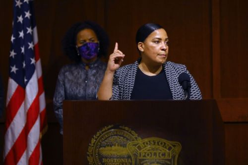'Unusual Pushback': Republicans Really Don't Want Rachael Rollins To Be First Black Woman US Attorney In Massachusetts