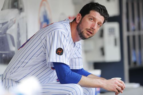 Jerry Blevins' first career start didn't go how anyone was hoping
