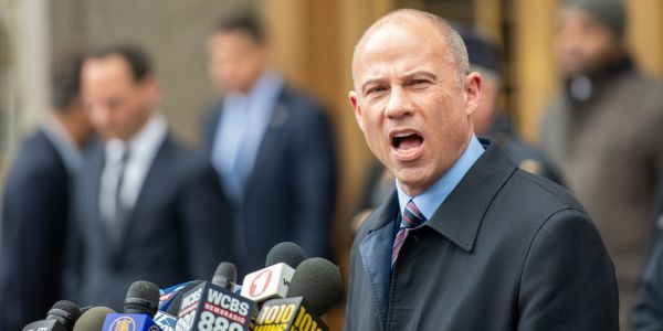 Michael Avenatti was just found guilty on all charges in his Nike extortion trial