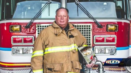 With holiday tradition underway, hearts heavy as Zoneton fire chief battles cancer & COVID-19