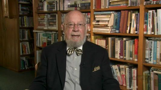 Fritz Wetherbee: Rev. Noah Miles of Temple