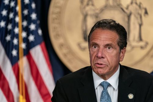 Gov. Cuomo orders all travelers to New York to get tested for coronavirus