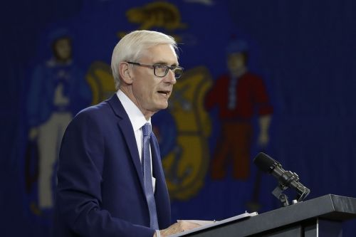 Wisconsin Republicans reject governor's call to delay Tuesday's primary