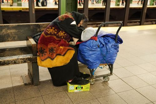 MTA to launch probe into troubled homeless-outreach contractors