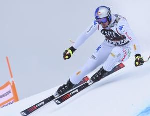 Norway's Olympic downhill stars aim to rebound in World Cup