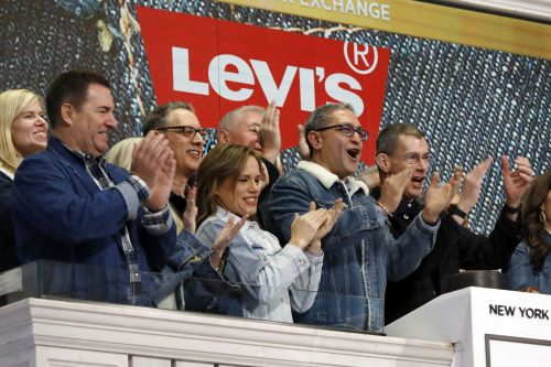 Levi Strauss falls to a record low as Goldman Sachs sounds the alarm on US apparel makers