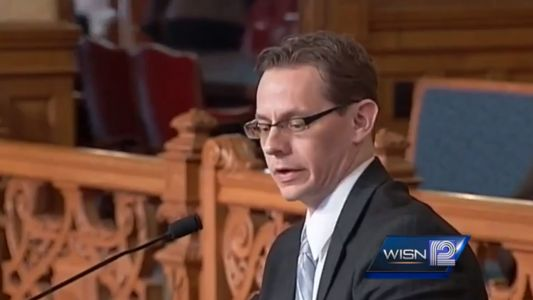 Milwaukee alderman abruptly resigns; special election set