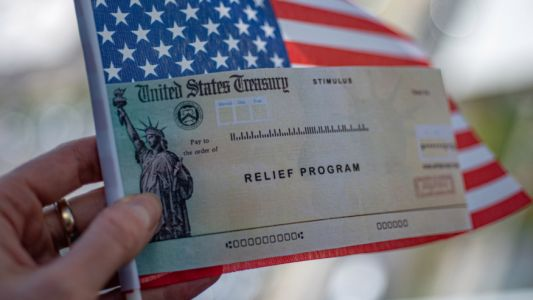 Third stimulus check: Here's when you might get a $1,400 direct payment
