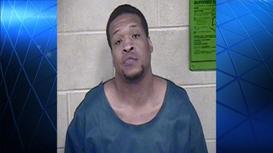 Man charged with shooting girlfriend Thursday in Kansas City