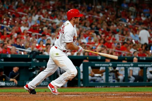 MLB wrap: Cardinals hit 4 home runs to topple Reds in landslide