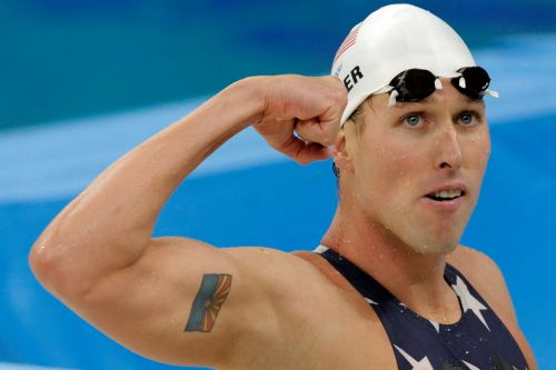 Olympian turned Capitol rioter Klete Keller released from federal custody with a warning