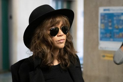 Rosie Perez at Weinstein trial recalls Annabella Sciorra saying she was raped