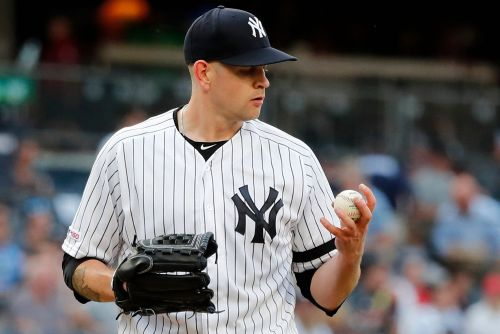 James Paxton gave the Yankees what matters most