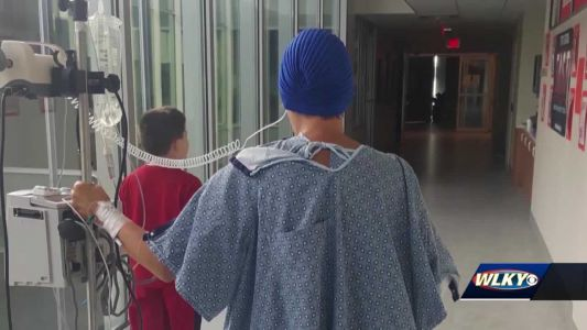 UofL Health to hold cancer survivors parade this weekend