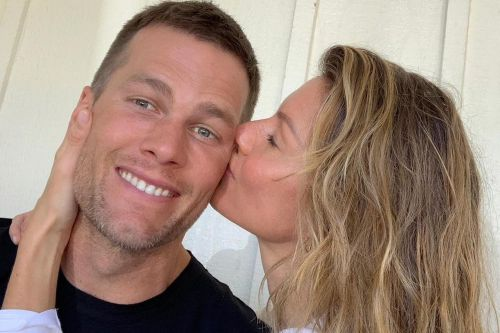 Tom Brady and Gisele Bündchen celebrate 12 years of marriage