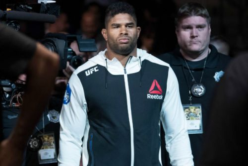 UFC on ESPN+ 7 breakdown: Is Alistair Overeem vs. Aleksei Oleinik made for 1st-round finish?