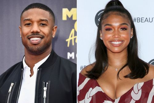Michael B. Jordan drops flirty comment on Lori Harvey's birthday post