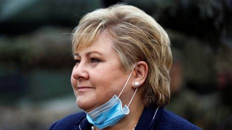 Norway PM fined $2,300 for inviting too many people to her birthday party and breaking her own coronavirus rules