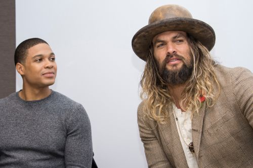 Jason Momoa backs Ray Fisher's claims of mistreatment on 'Justice League' set