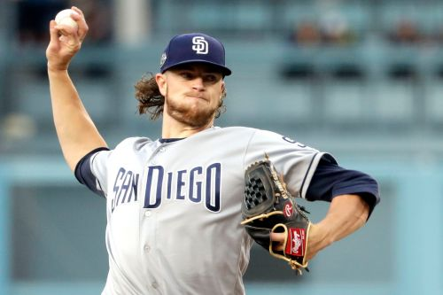 Padres vs. Blue Jays: Take a shot on San Diego and its stud rookie