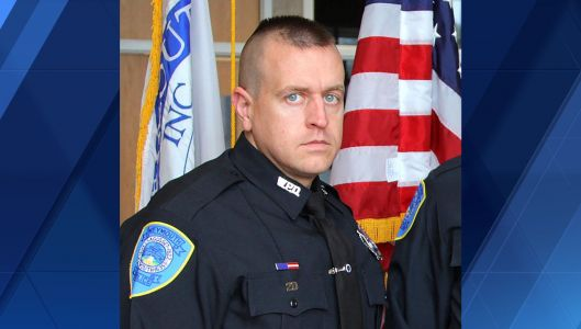 Here's what we know about the Weymouth officer shot, killed