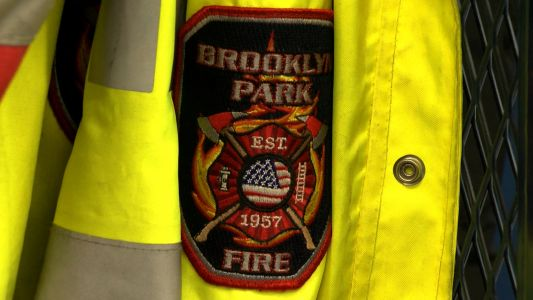 Brooklyn Park Aims To End Firefighter Shortage With New Cadet Academy