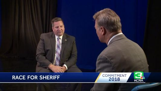 4 face off in race for Sacramento County Sheriff