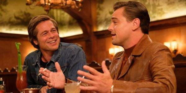Leonardo DiCaprio gives one of the best performances of his career in Quentin Tarantino's 'Once Upon a Time. in Hollywood'