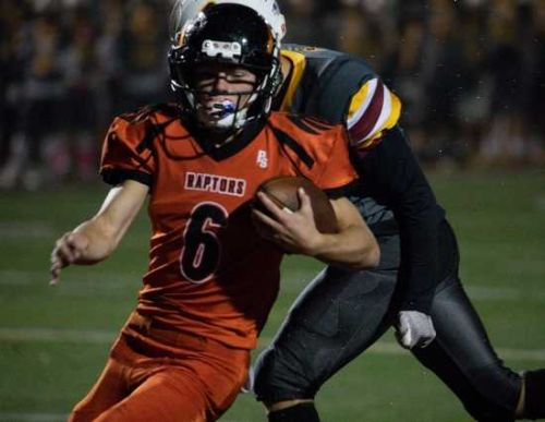 Blitz 5 high school football: Anderson squeaks by Turpin