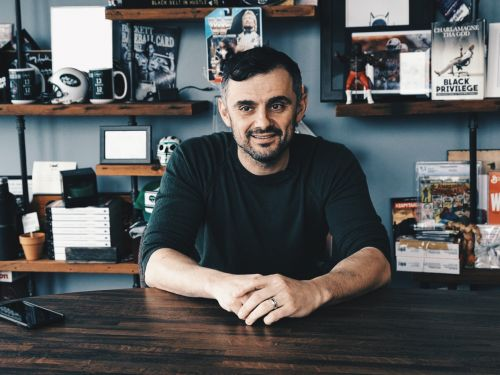 Gary Vaynerchuk is charging up to $250,000 to help companies shake up their e-commerce operations. Here's the pitch deck