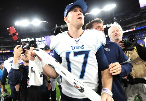 NFL playoff picks: Titans will be heading to the Super Bowl