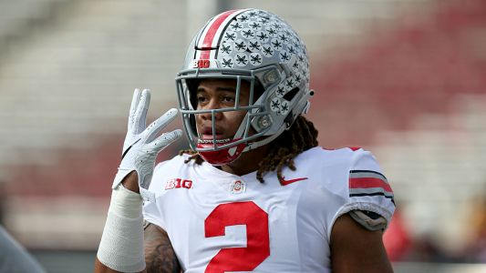 Chase Young's suspension will end after Ohio State's game vs. Rutgers