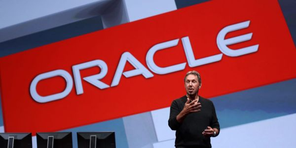 Oracle founder Larry Ellison donated $250,000 to pro-Lindsey Graham super PAC the day the TikTok deal was announced