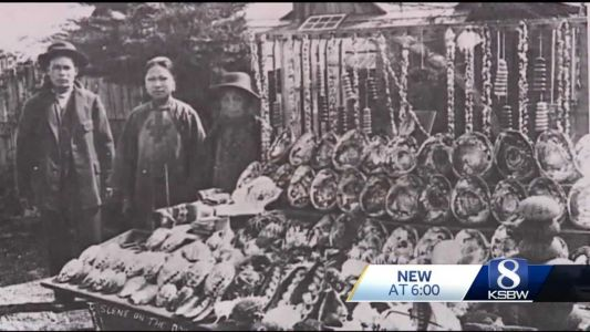 Celebrating 250th birthday: A look back at the fishing industry's history In Monterey