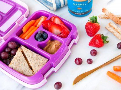 The best kids' lunch boxes you can buy