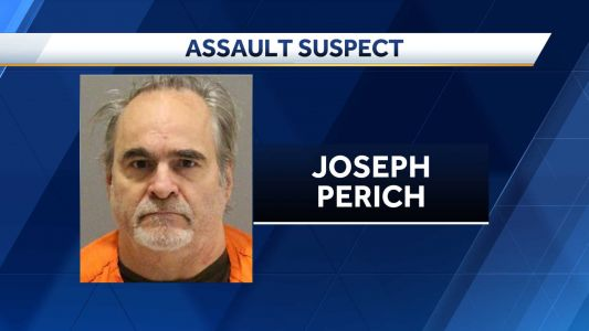 Police: Man cut while sleeping, suspect arrested
