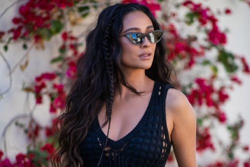 Pregnant Shay Mitchell opens up about past miscarriage