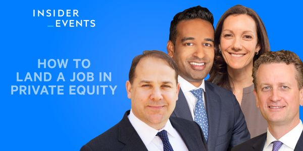 Vista Equity Partners cofounder exits - BlackRock's direct indexing deal - Private-equity recruiting