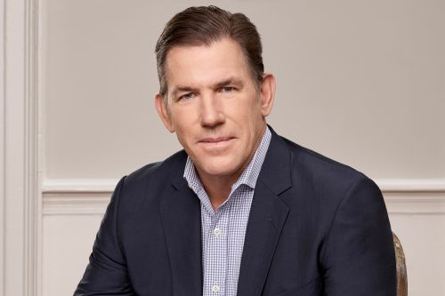 Bravo confirms Thomas Ravenel off 'Southern Charm' following arrest