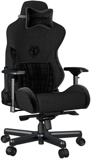 This gaming chair Prime Day deal saves you $200 and improves your posture