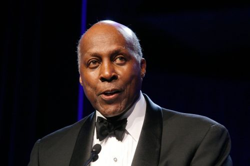 Opinion   Before He Was a Washington Institution, I Knew Vernon Jordan as a Civil Rights Pioneer