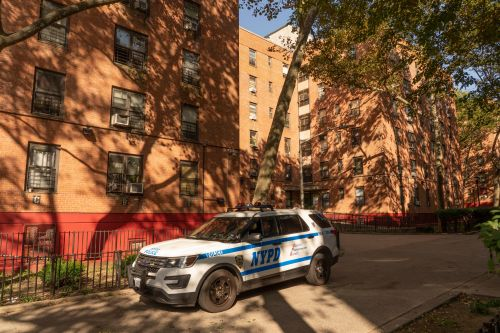Infant dies after being found unconscious in NYC home, mother's boyfriend charged